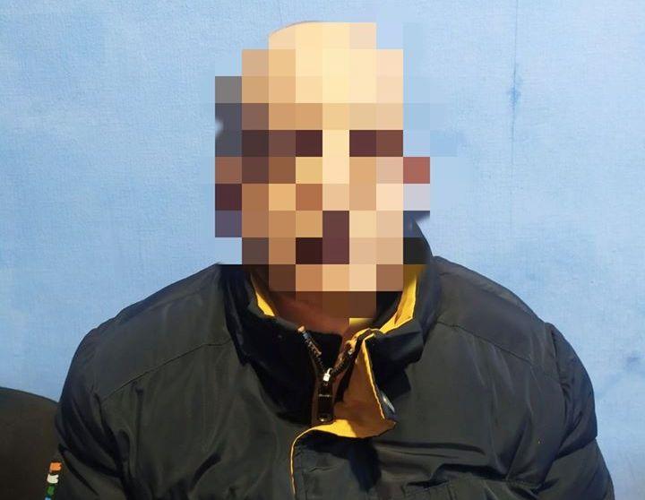 75588244_502745930321428_3636538471536918528_o Баришівські правоохоронці затримали злодія, який переховувався пів року