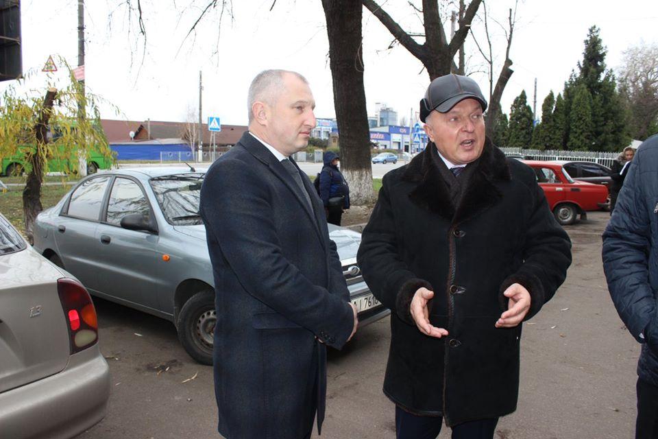 Сплата податків дозволяє Борисполю реалізувати соціальні програми  міста -  - 76611019 160828318646997 5775949775748726784 o