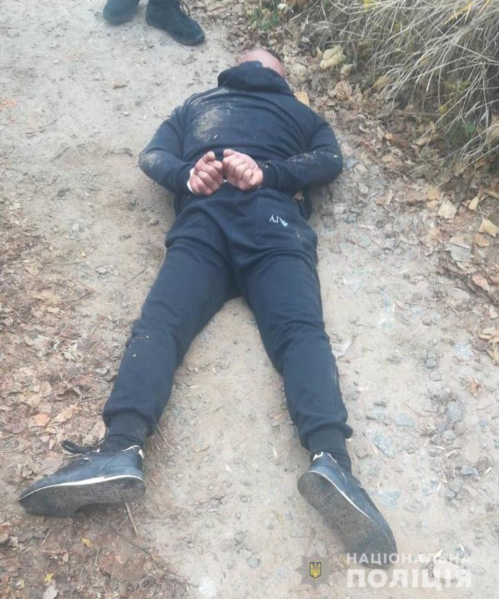 76693372_2581414865247003_5210736486231572480_n Злодія із РФ, який втік з-під варти впіймали у Василькові