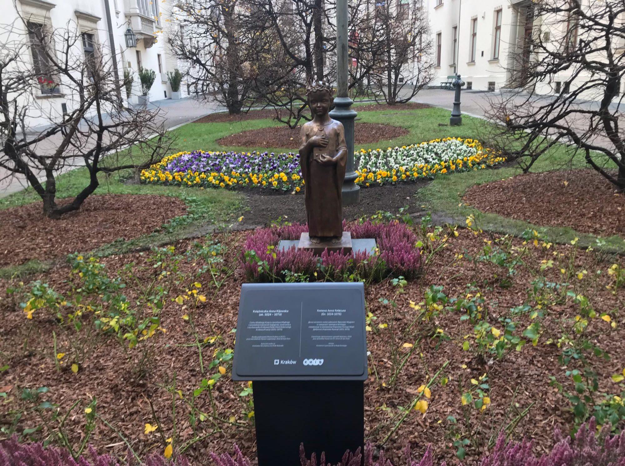 76697299_543847802847271_1000766331026407424_n-2000x1492 У Кракові відкрили пам'ятник Анні Київській