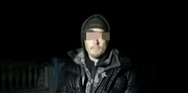 У Баришівському районі затримали наркозалежного -  - 76705064 503366370259384 6769547308141903872 o