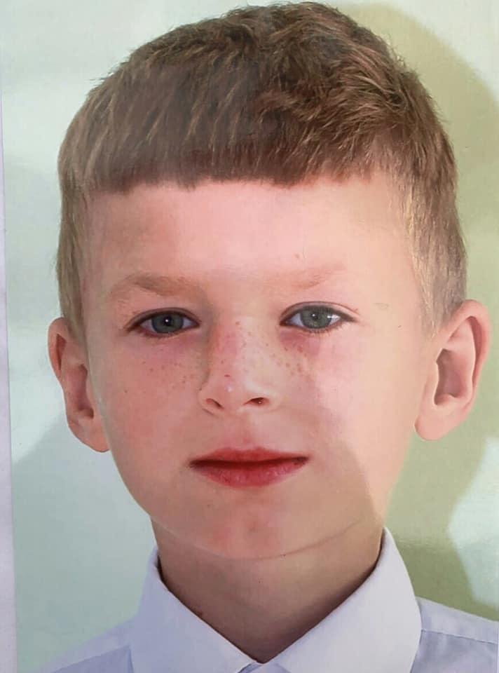 У Броварах зникла дитина -  - 76751443 563354524481282 6313072201033580544 n