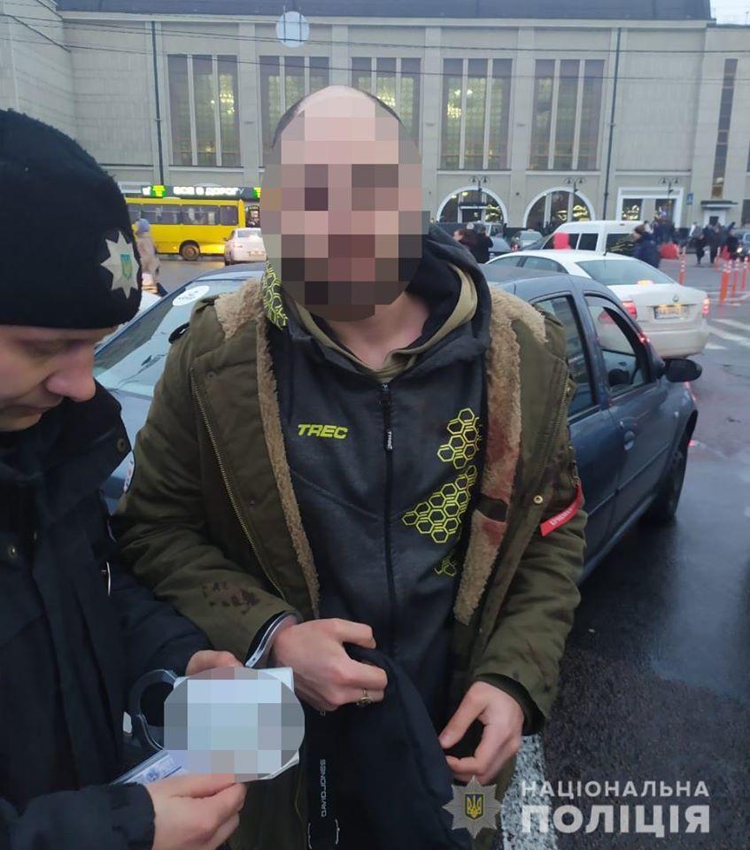 78333203_2559997840722638_7967117995677843456_o У Києві ДТП закінчилася різаниною