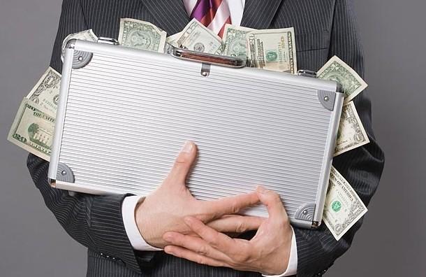 Один із посадовців Ірпінського регіону підозрюється у розтраті бюджетних коштів -  - 95tjnthn7nakuy1q4w4m1
