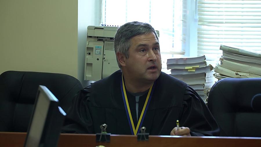 Тимошенко взялась захищати одіозного суддю -  - 9bc0404084bca60e4d7fd7108f0c209d.i900x506x562 1