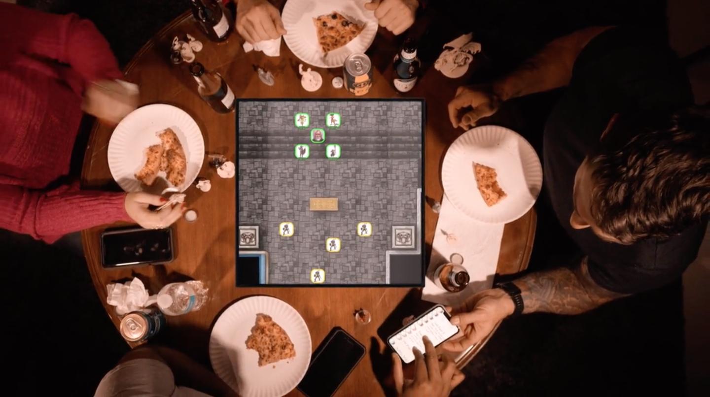 Стартап Gameboard представив електронну консоль для настільних ігор -  - Bez nazvanyya 4