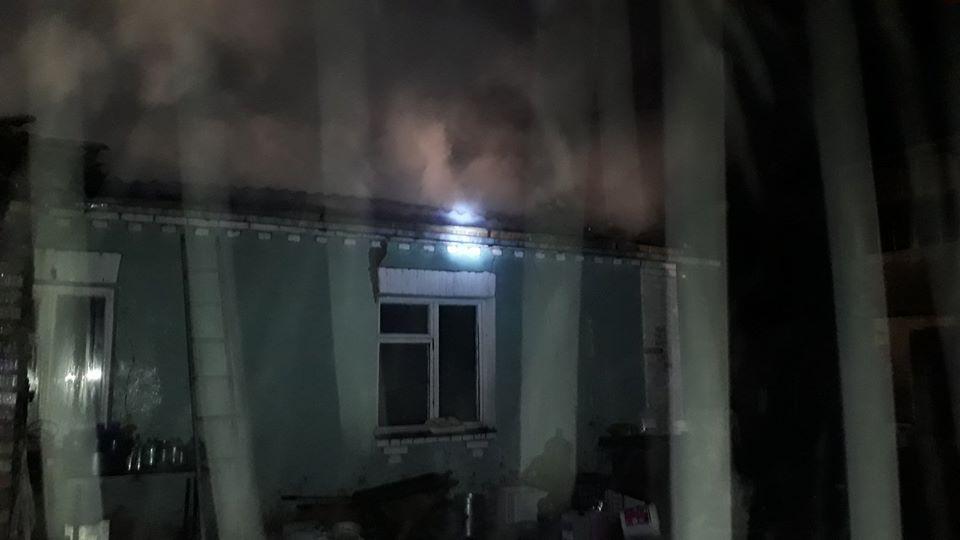 Палали лазня та будинок: у Бучі на вихідних сталося дві пожежі - рятувальники, Приірпіння, пожежа, надзвичайна ситуація, київщина, ДСНС України у Київській області, Буча - Bud