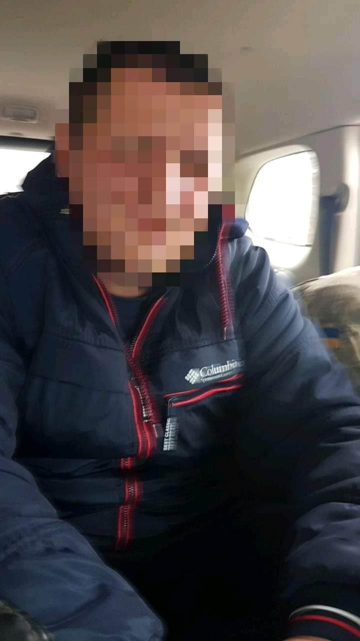 FB_IMG_1574170629667 У Гостомелі затримали крадія, який поцупив зі складу інструменти