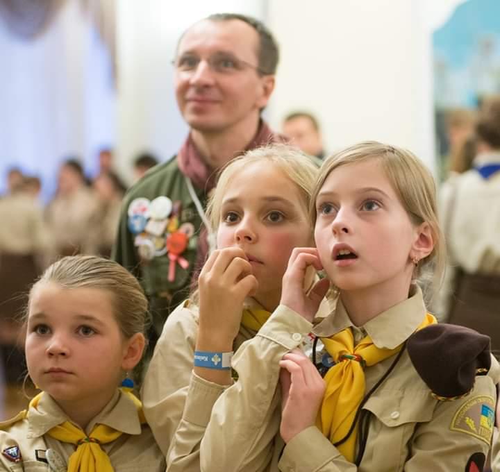 На Київщині та Одещині шукають 45 нових виховників для пласту -  - FB IMG 1574315668547
