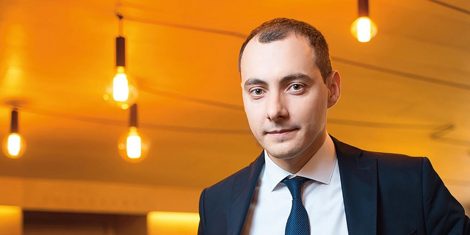 Уряд призначив нового очільника Укравтодору -  - Fotoram.io 2