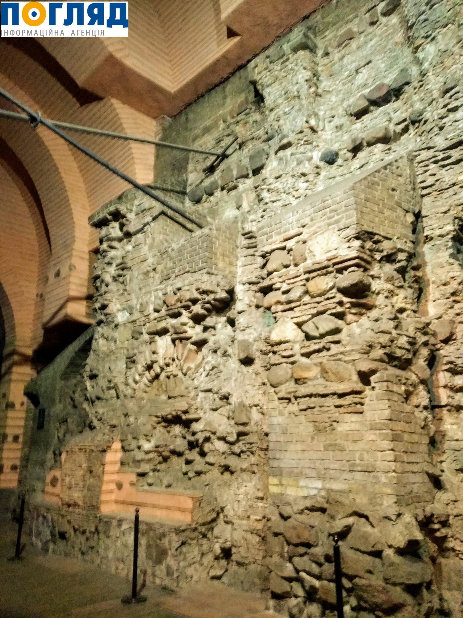 Музей «Золоті ворота» в Києві перейшов на зимовий графік роботи -  - IMG 20191117 1610182 1500x2000