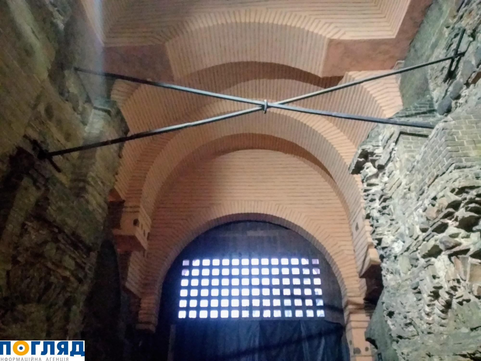 Музей «Золоті ворота» в Києві перейшов на зимовий графік роботи -  - IMG 20191117 1611082 2000x1500