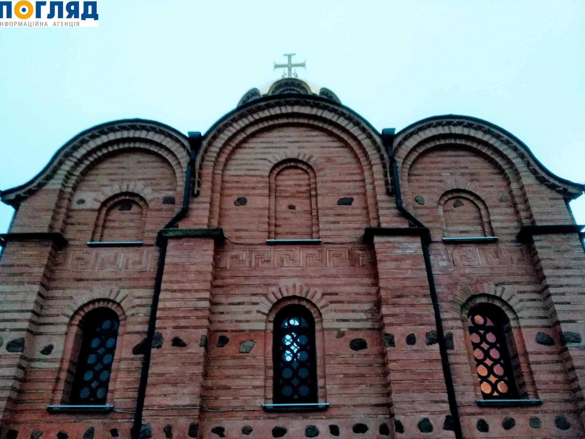 Музей «Золоті ворота» в Києві перейшов на зимовий графік роботи -  - IMG 20191117 1622022 2000x1500