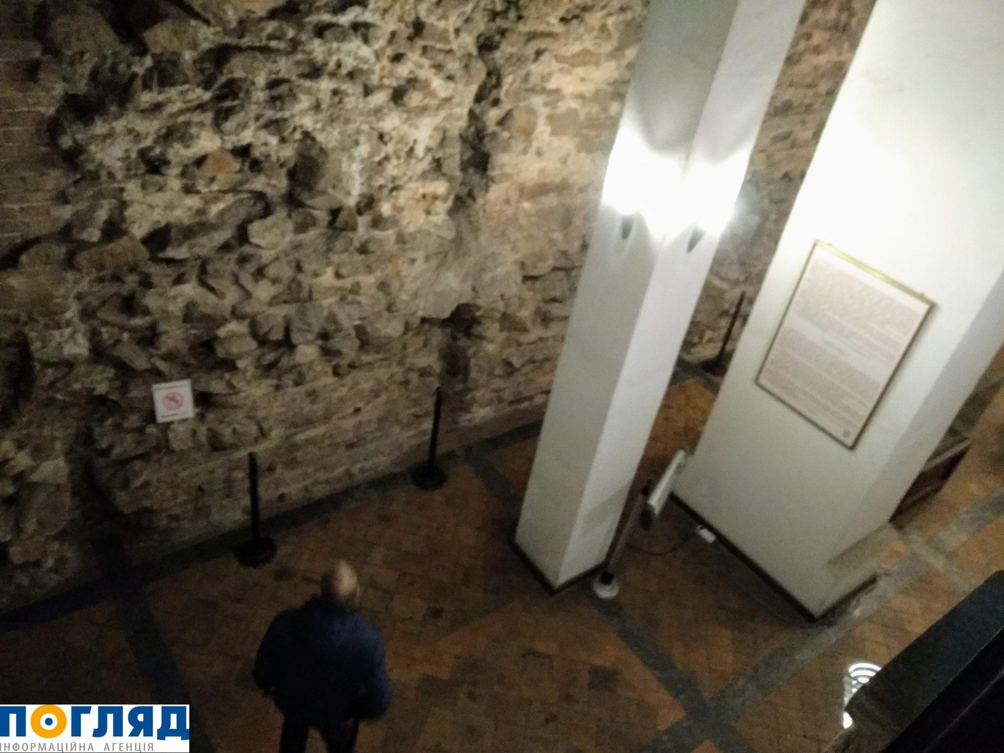 Музей «Золоті ворота» в Києві перейшов на зимовий графік роботи -  - IMG 20191117 1628472 2000x1500