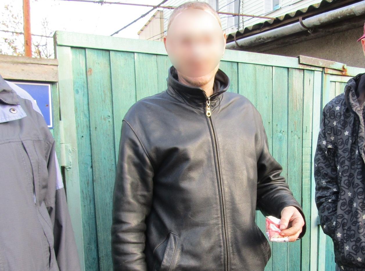 IMG_8820 Метадон, димедрол та амфетамін – знахідки поліцейських на Васильківщині