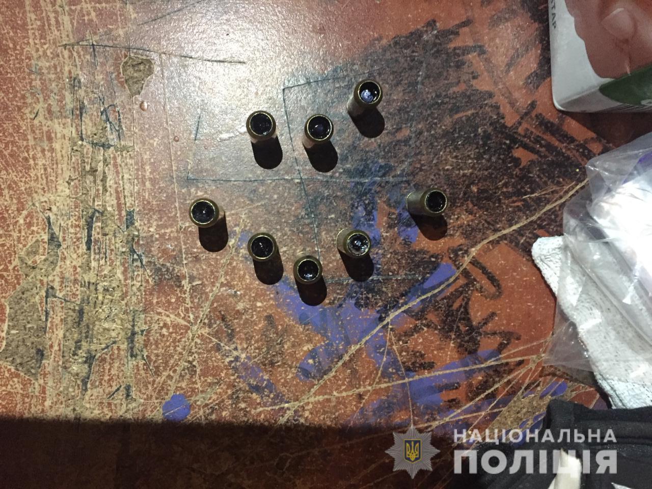 Irp-2-rozb-nap-2 В Ірпені наркоман вчинив два озброєні напади на жінок протягом години