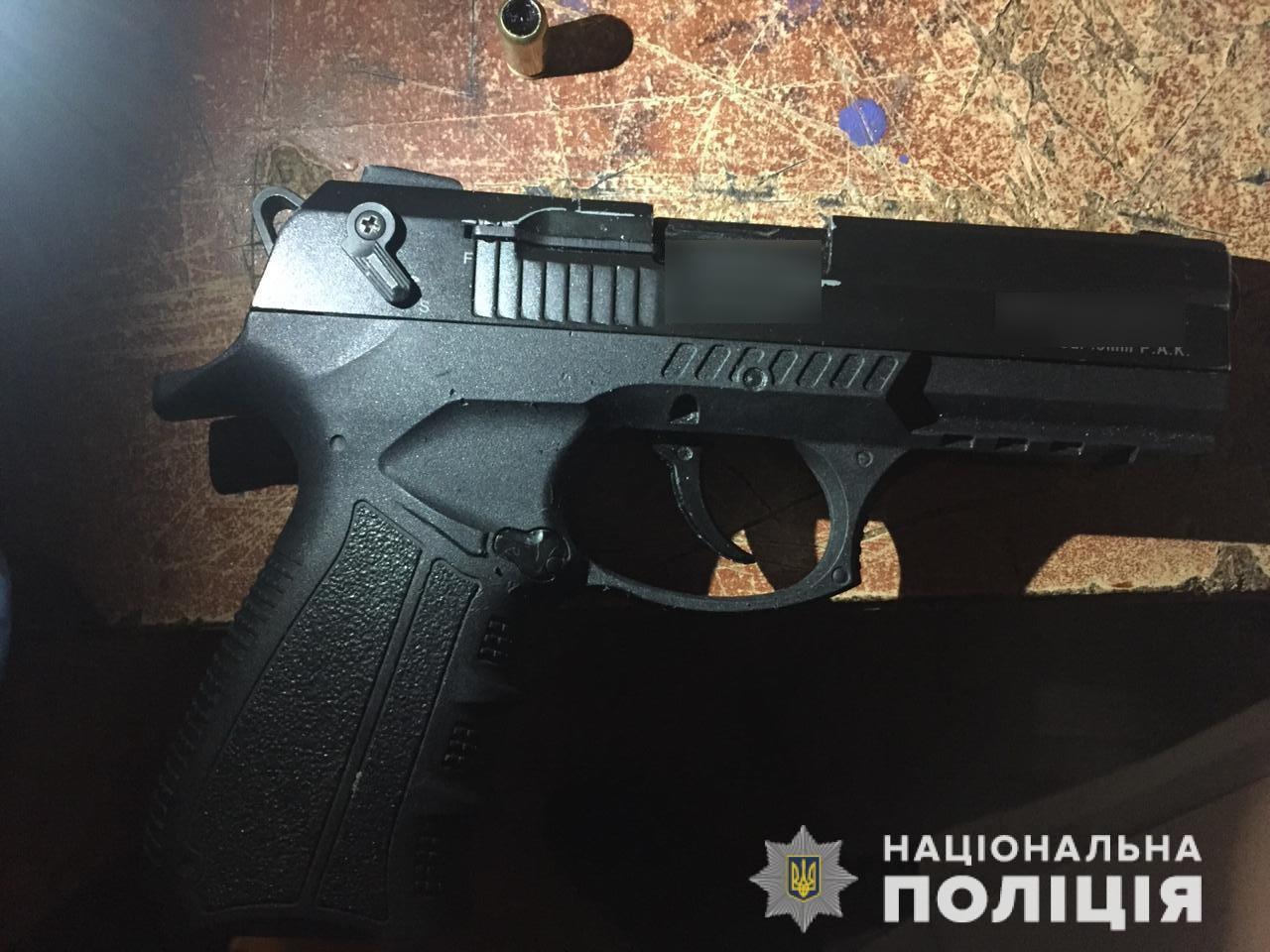 Irp-2-rozb-nap В Ірпені наркоман вчинив два озброєні напади на жінок протягом години
