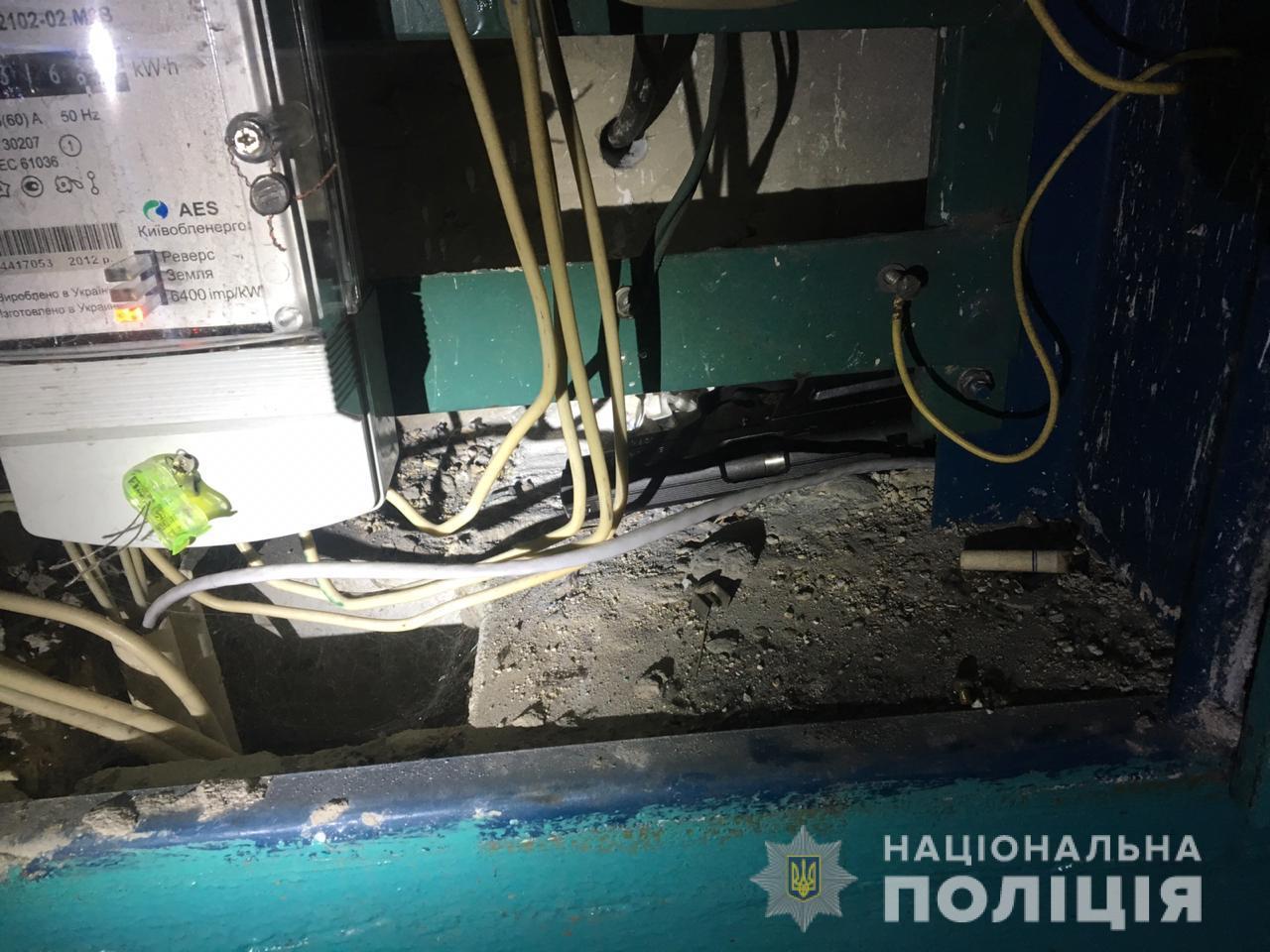 Irp-str-bezhat-utoch1 Не розминулися у дверях: подробиці кривавого інциденту в Ірпені