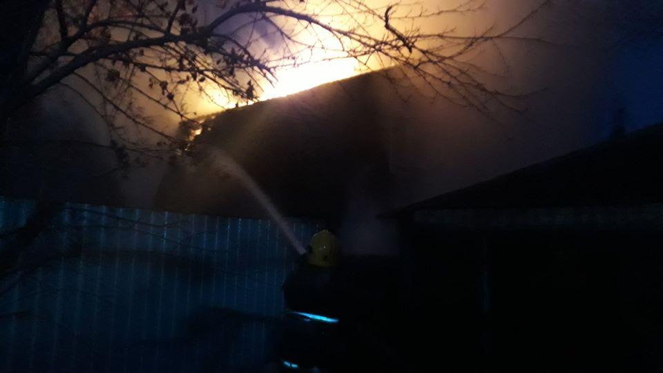 Палали лазня та будинок: у Бучі на вихідних сталося дві пожежі - рятувальники, Приірпіння, пожежа, надзвичайна ситуація, київщина, ДСНС України у Київській області, Буча - Laznya