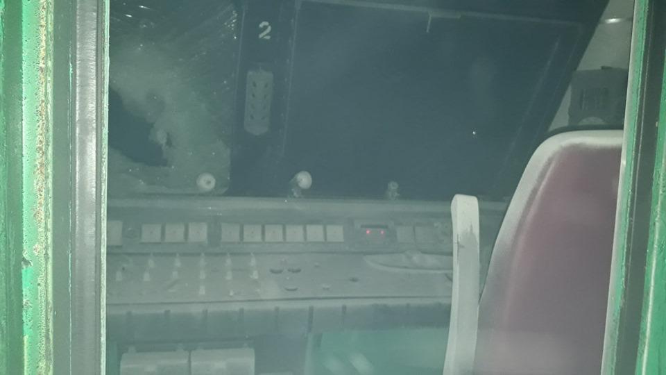 Ірпінські рятувальники загасили локомотив: одна людина отримала травми - рятувальники, Приірпіння, пожежа, київщина, ірпінь, ДСНС України у Київській області - Lokomot 2