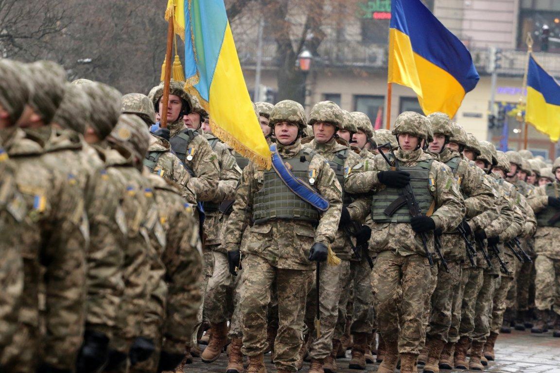В Україні введуть англійську мову в систему військової освіти -  - MCipH 1jW7VGTywuK4XGLll93KIIorv