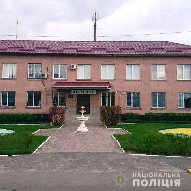 Makar-dity Троє дітей у морозну ніч зникли із реабілітаційного центру на Макарівщині