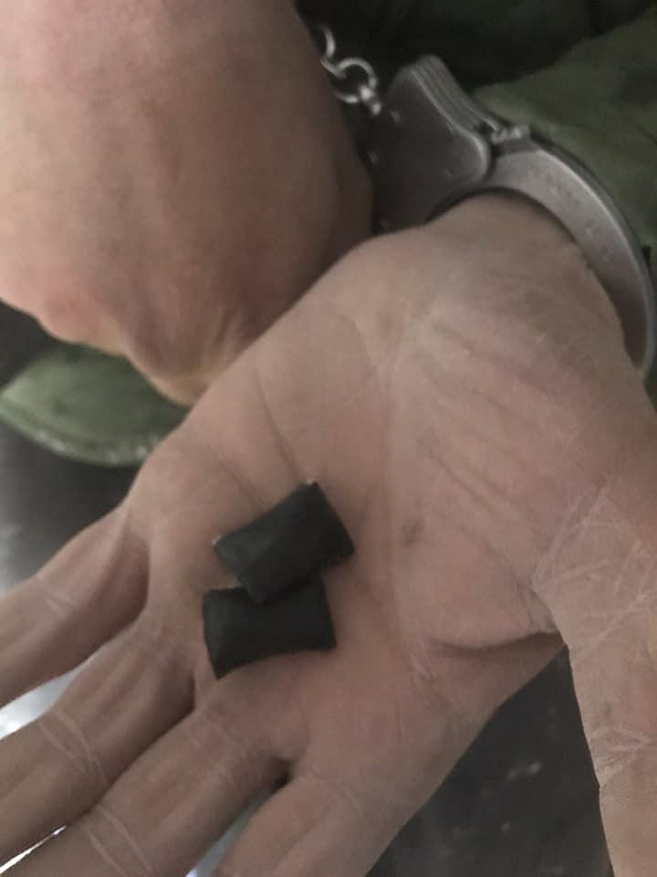Чорні згортки з метадоном в Бучі знайшли у жителя Сумщини, якого розшукує поліція
