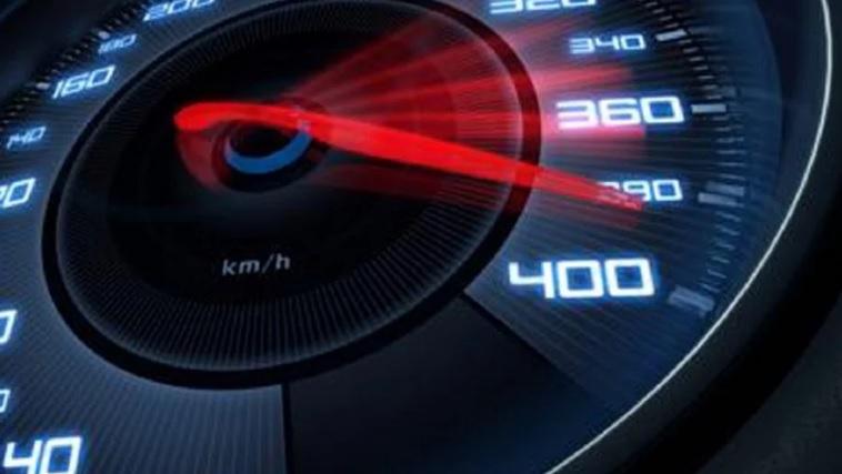 Skazhena-shvydkist Скажена швидкість: на Столичному шосе зафіксували величезне перевищення швидкості