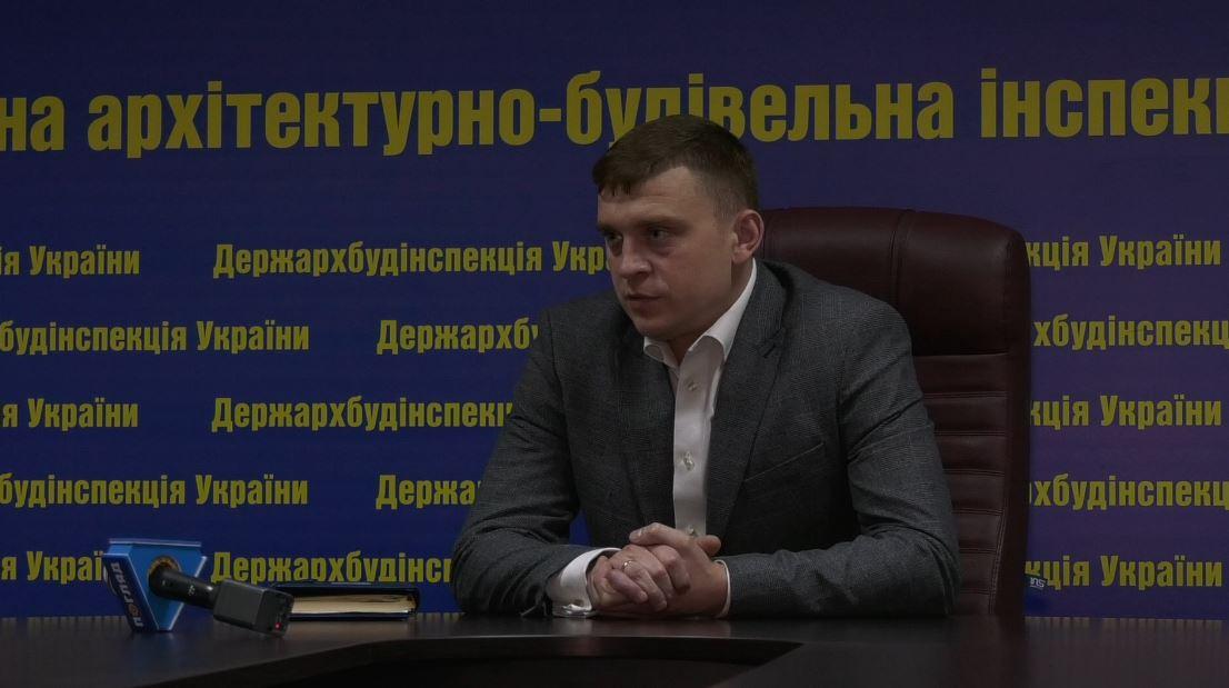 Strokach-1 Керівництво ДАБІ України та в Київській області — одні виконувачі обов'язків, жодної відповідальності та прогули в робочий час