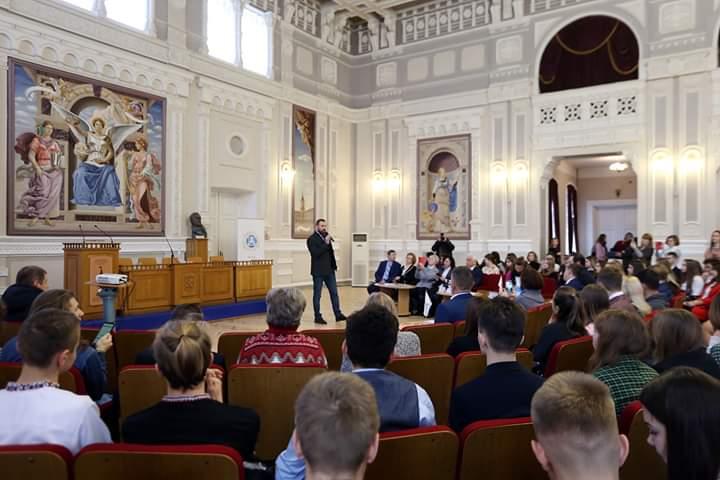 Ірпінські учні — президентські стипендіати - Приірпіння, Освіта, міністр освіти, київщина, ірпінь - Stypend Preza 2