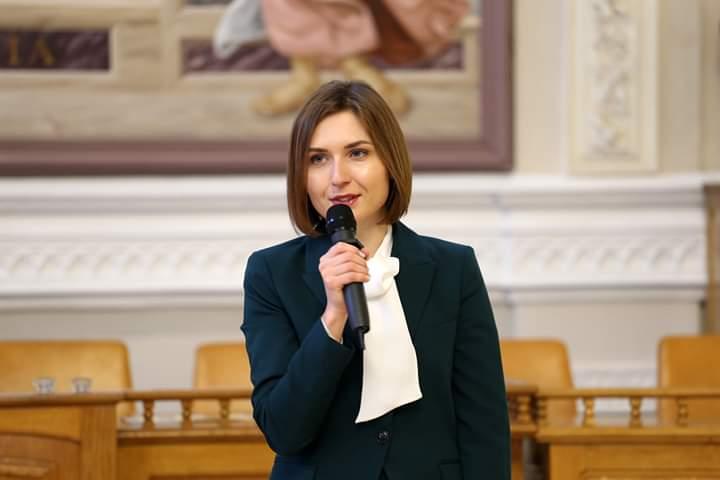 Ірпінські учні — президентські стипендіати - Приірпіння, Освіта, міністр освіти, київщина, ірпінь - Stypend Preza 3