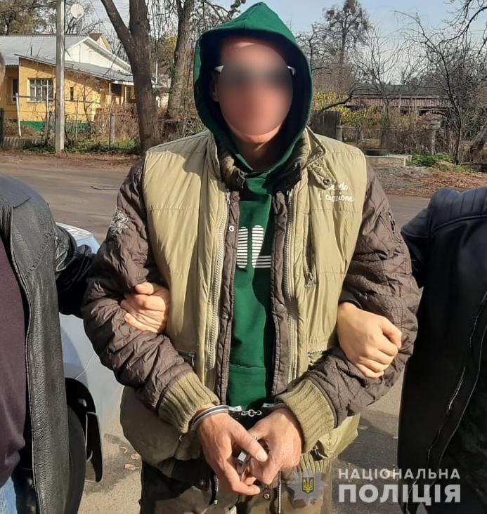 У Бучі чоловік, погрожуючи ножем, змусив продавчиню віддати 4 тис. грн -  - WhatsApp Image 2019 11 06 at 12.20.29
