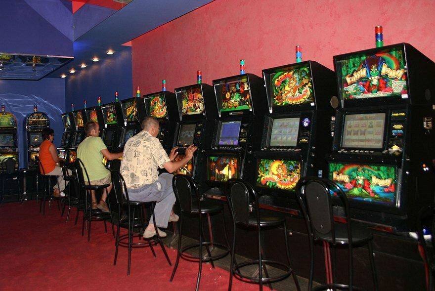 Ігрові автомати грати безкоштовно полунички без реєстрації