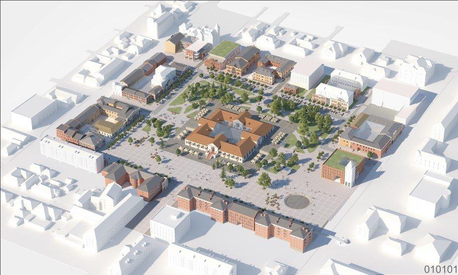 У Білій Церкві визначили переможців реконструкції Торгової площі - реконструкція, Біла Церква - a 5dd644e91197f