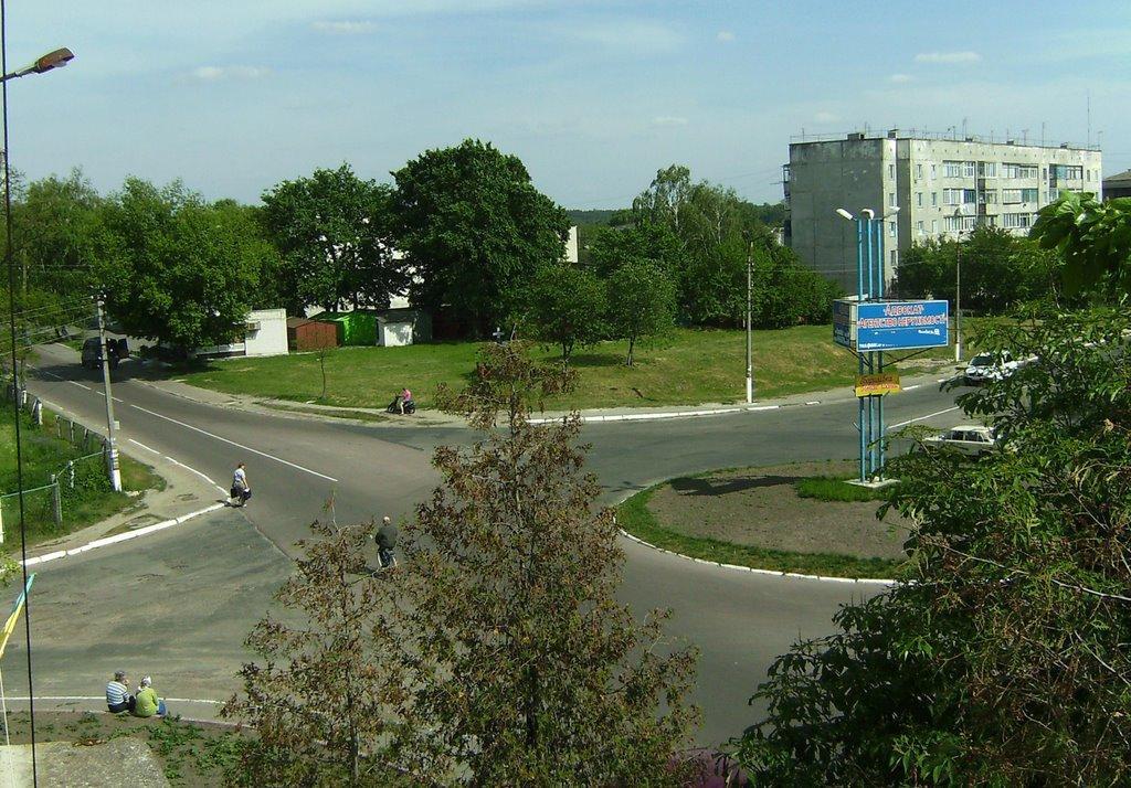 b3527036 У Баришівці хочуть збудувати сонячну електростанцію потужністю 50 кВт