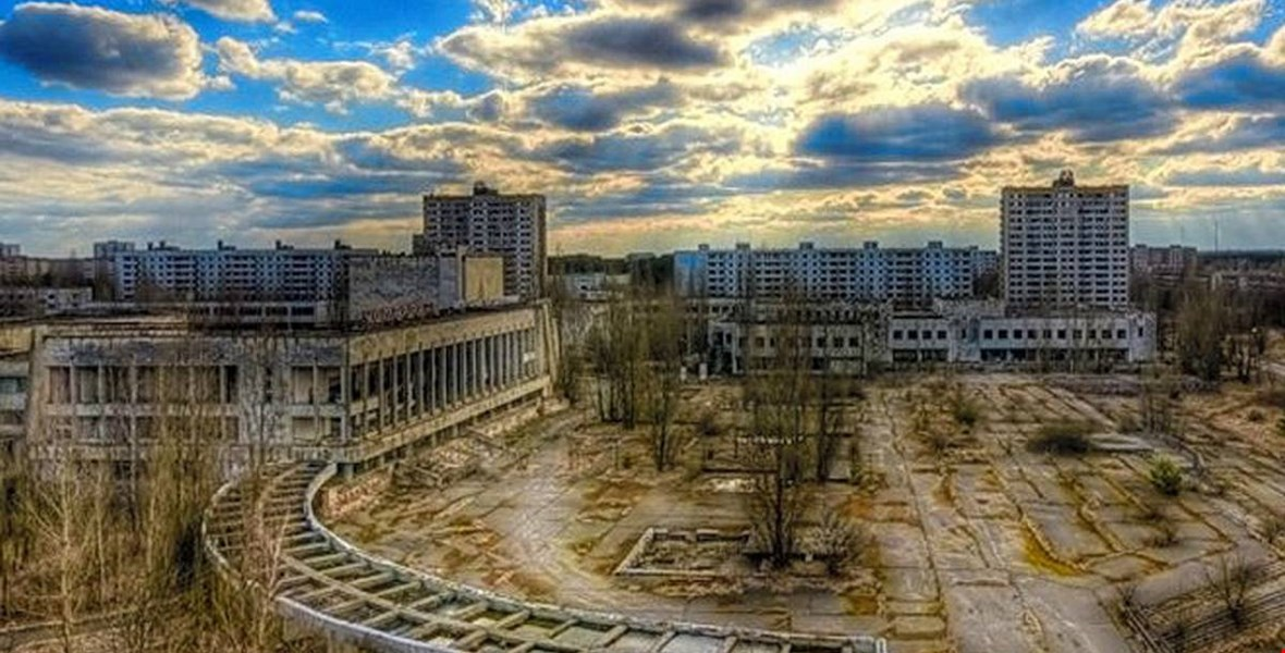 Чорнобильську зону відвідали понад 100 тисяч людей - Чорнобиль - chornobyl