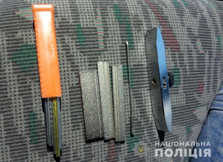 У Києві затримали квартирного крадія -  - deskvart2111192