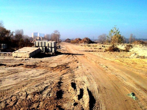 Будівництво окружної дороги: посадовців КМДА підозрюють у розкраданні коштів -  - gUMt9Octvzg8o4g1BigZma8N2PniiQ46lRFgPNHI