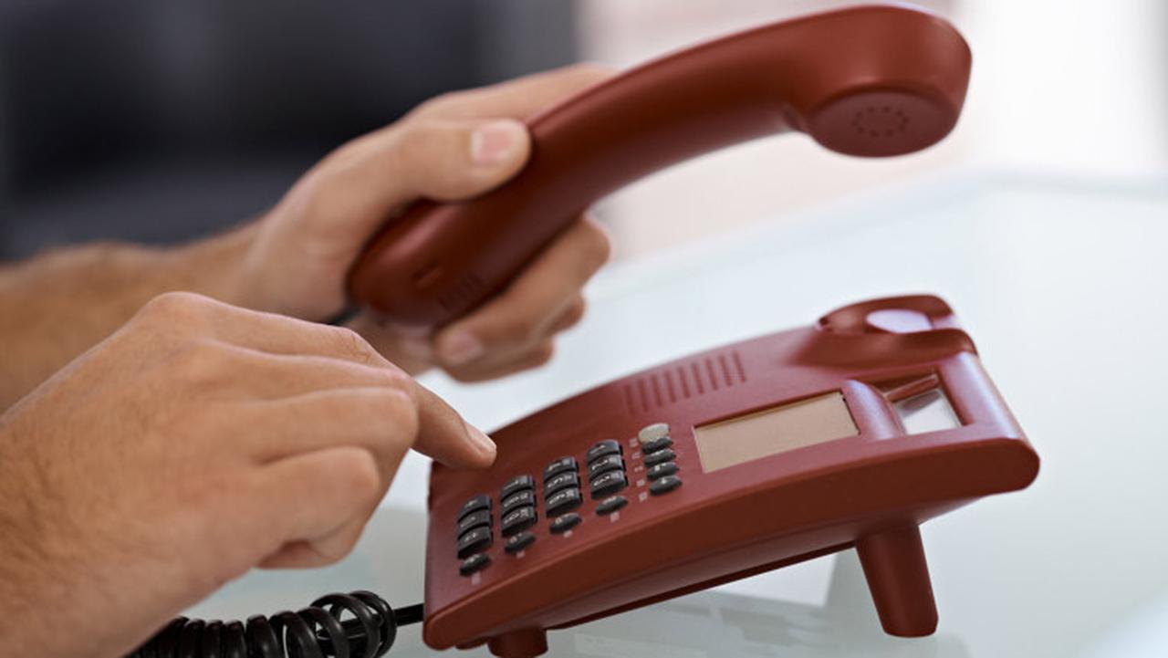 Держава витрачає мільярди на урядовий телефонний зв'язок -  - gor lin