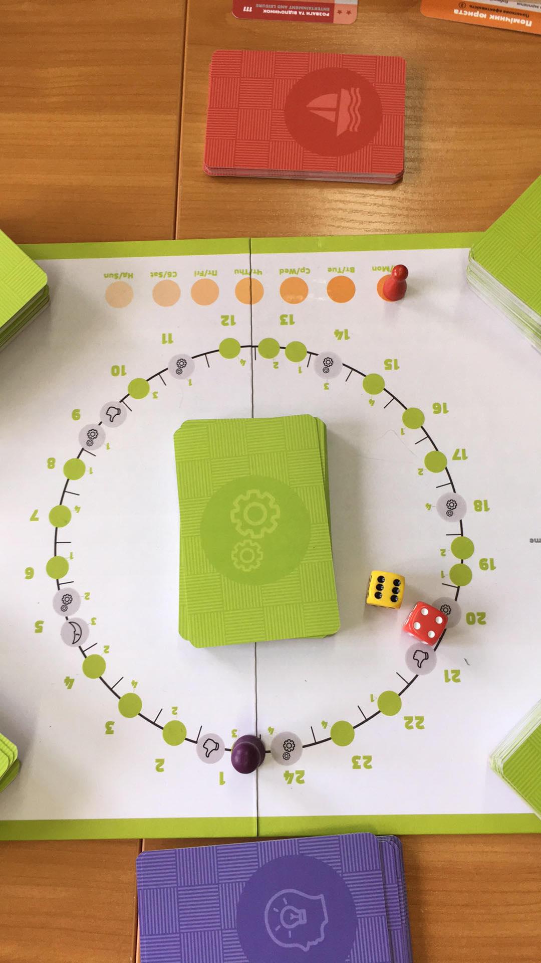 """""""Життя як проєкт"""": як навчитися якісно планувати час -  - gra1"""