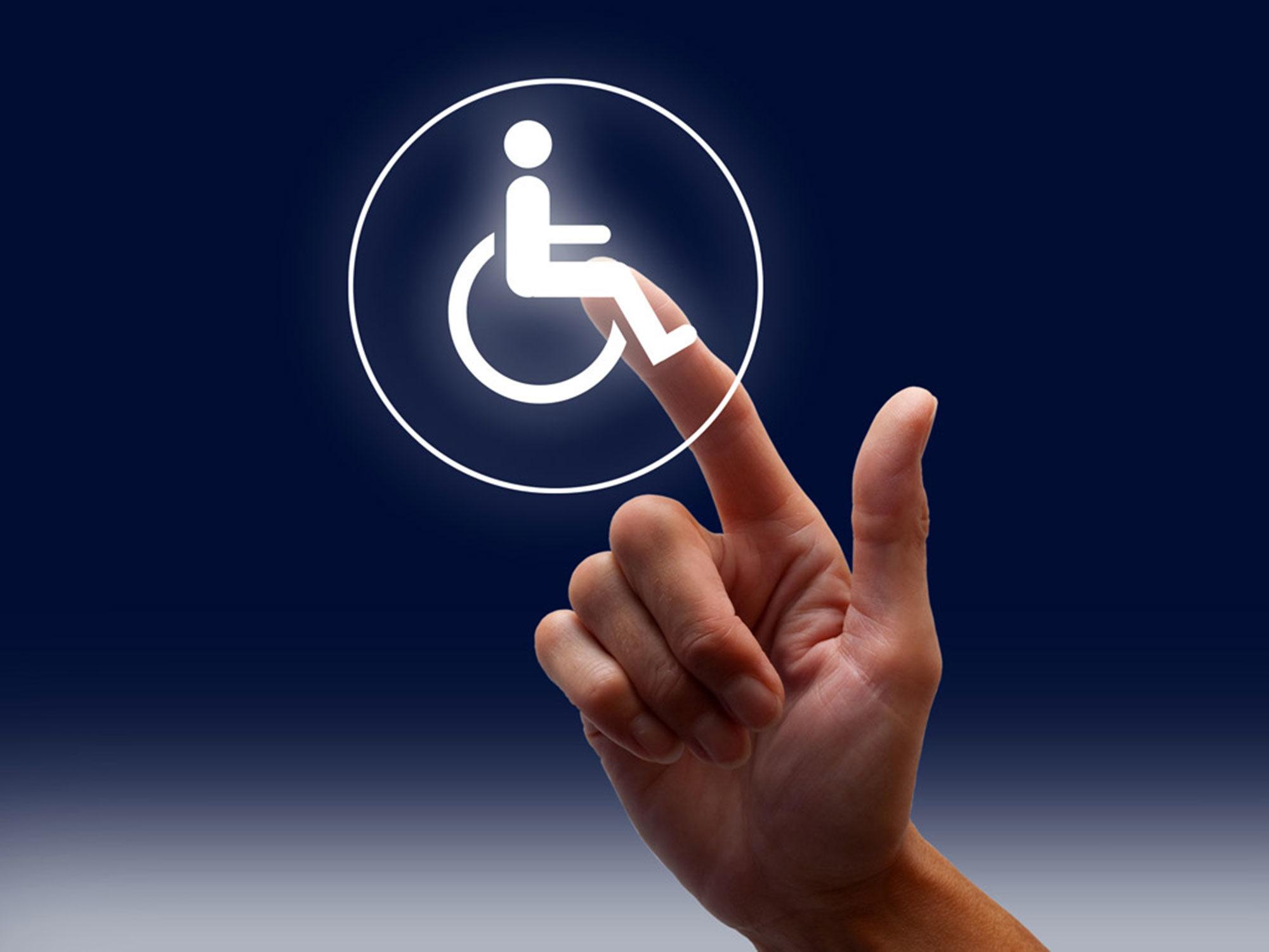 Важливі зміни в Україні зачеплять людей з інвалідністю -  - help disabled08 2000x1500