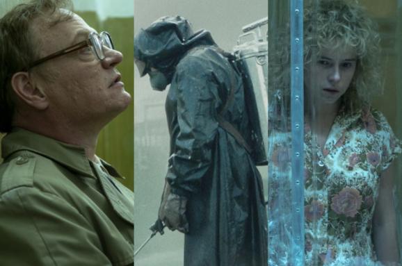 Творців закордонного серіалу «Чорнобиль» планують нагородити Шевченківською премією -  - im578x383 34