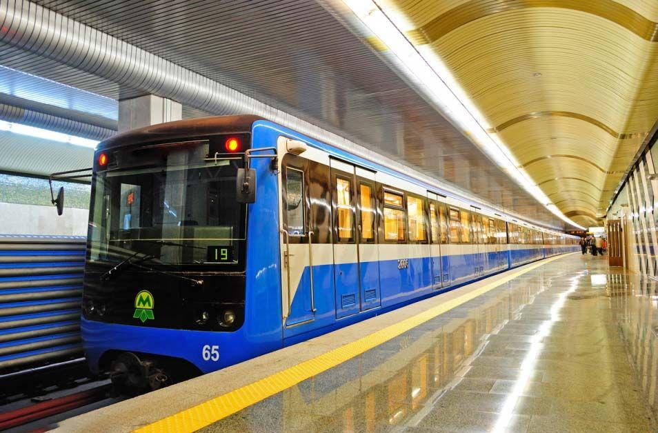 kyiv_metro-1 Метрополітен працює у звичайному режимі