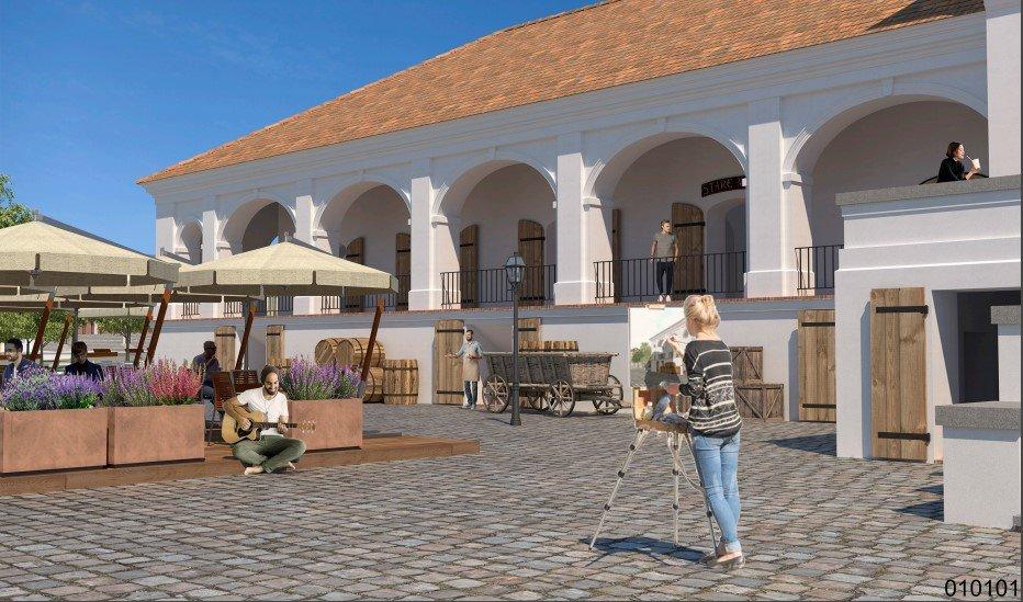 У Білій Церкві визначили переможців реконструкції Торгової площі - реконструкція, Біла Церква - msm 5dd644e3aff8a