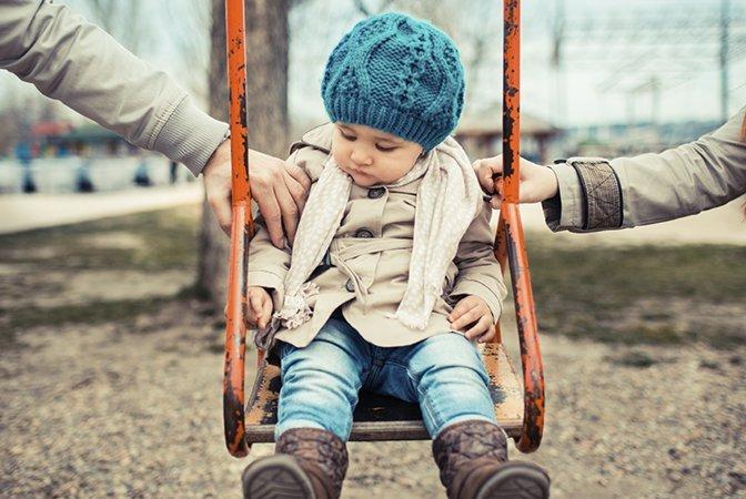 """Як не """"залюбити"""" власних дітей: захід для батьків - Діти - opika"""