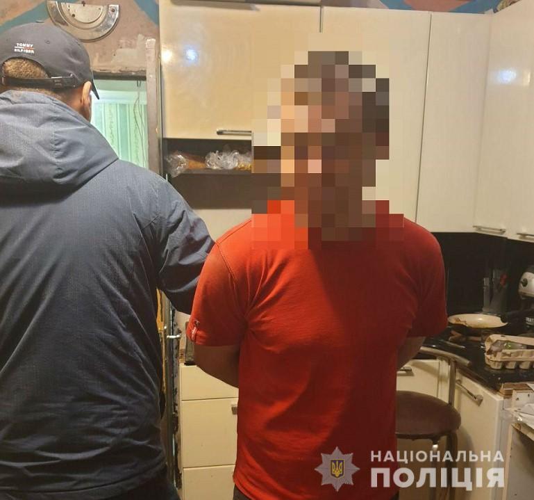 pecherarealiz22111 У Києві викрили нарколабораторію (відео)