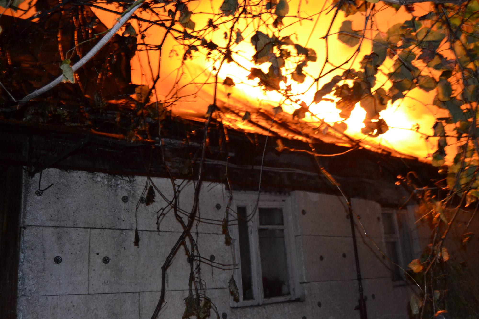 У Сквирському районі пожежа забрала життя чоловіка -  - pozhezha 5 2000x1333