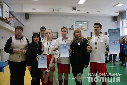 """sportukr3 В Українці на Київщині відбувся спортивний фестиваль """"Здорова нація"""""""