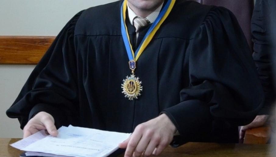 Зеленський підписав закон про судову реформу -  - suddia sud 7878383