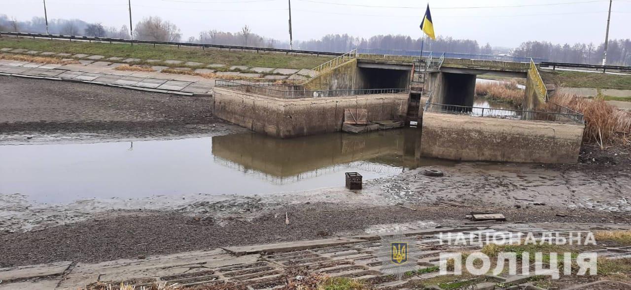 tetiyiv1 У Тетіївському районі підприємець підробив документи та незаконно вирощував рибу
